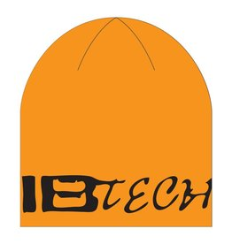 Lib-Tech Lib-Tech - Logo Beanie - Orange - OS