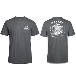 Dakine Dakine - Buzz Kill S/S Tech T - Heatherblk - L