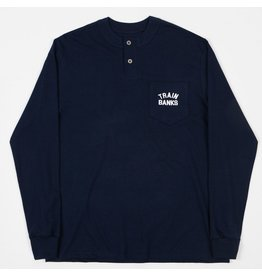 Polar Polar - Train Banks Henley - Navy - M