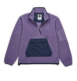 Polar Polar - Gonzalez Fleece Jacket - Lilac - M