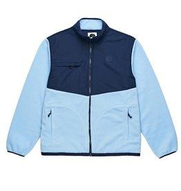 Polar Polar - Hallberg Fleece Jacket - Powder Blue - M