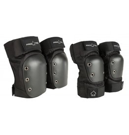 Pro-Tec - Street Knee/Elbow Pad Set - Black - S