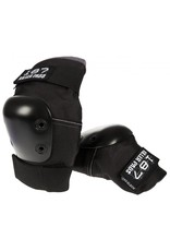 187 187 - Killer Pads Pro Elbow - Black - XL