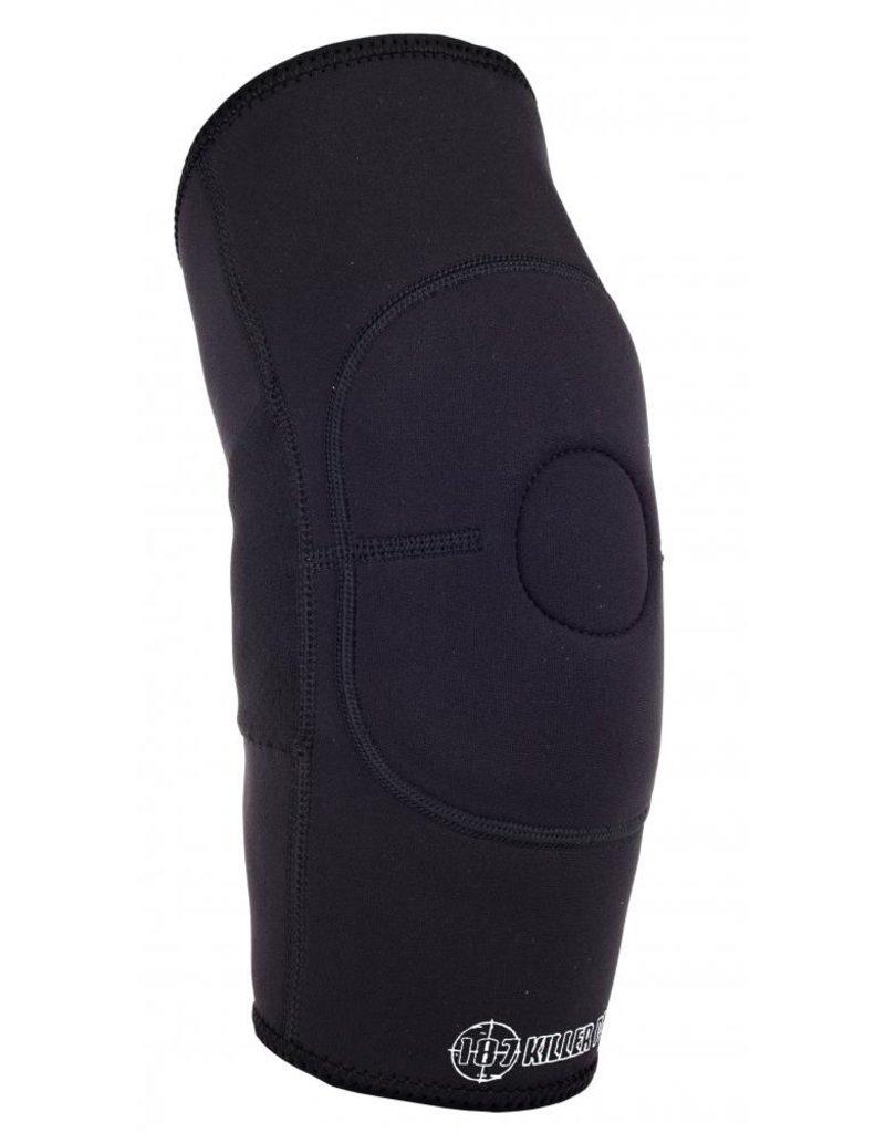 187 187 - Killer Pads Knee Gasket - Black - L