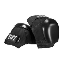 187 187 - Killer Pads Pro Knee - Black - L