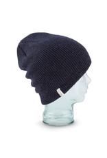 Coal Coal - The Frena Solid - Heather Navy - OS