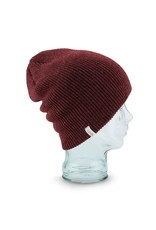Coal Coal - The Frena Solid - Heather Burgundy - OS