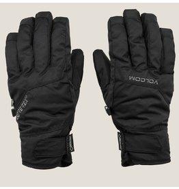 Volcom Volcom - CP2 Gore-Tex Glove - BLK - XL
