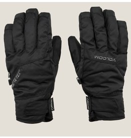 Volcom Volcom - CP2 Gore-Tex Glove - BLK - M