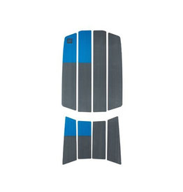 North Kiteboarding NKB - Traction pad Pro Front Surfpads 3mm