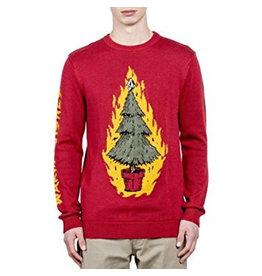 Volcom Volcom - Warm Wishes Sweater - XL