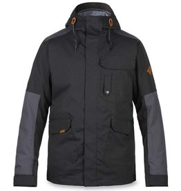 Dakine Dakine - Artillery Jacket, Black/Shadow, M