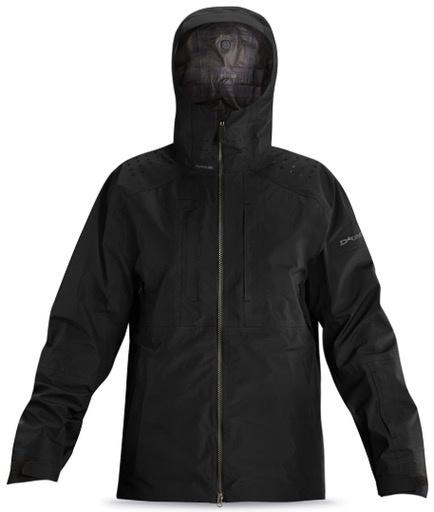 Dakine Dakine - Airstream Gore-Tex Jacket, Black, XL