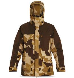 Dakine Dakine - Bishop 10K Jacket, Brown Camo, S