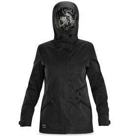 Dakine Dakine - Joey Jacket, Black Denim, M