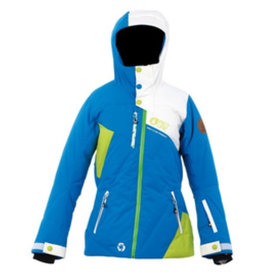 Picture Picture - Leader Jacket, Blue, S