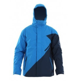 Quiksilver Quiksilver - Atmosphere ins Jacket, BLUE MOUNTAIN, XL