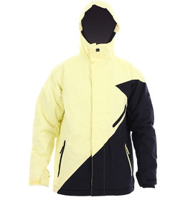 Quiksilver Quiksilver - Atmosphere ins Jacket, Light Yellow, M