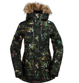 Volcom Volcom - Shadow Insulated Jacket, BFP, S