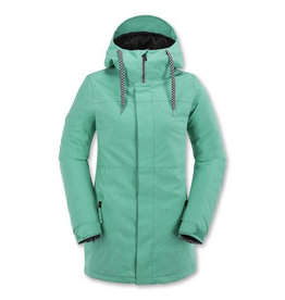 Volcom Volcom - Act Insulated Jkt, Glacier Blue, S