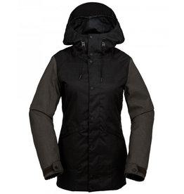Volcom Volcom - Stave Jacket, BLK, M