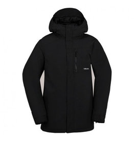 Volcom Volcom - L Gore-Tex Jacket, Black, S