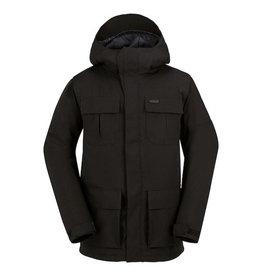 Volcom Volcom - Alternate Jacket, BLK, M