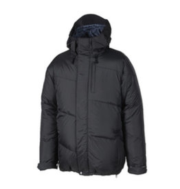 Volcom Volcom - Lost Puff Jacket, Black, Str, S