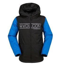 Volcom Volcom - Selkirk Jacket, CYB, L/12-14