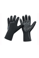 C-Skins C-Skins - 3mm Wired Glove - Black - S