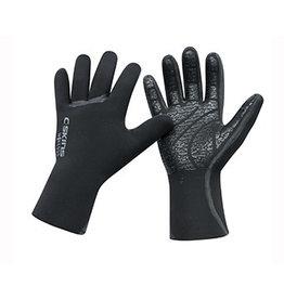 C-Skins C-Skins - 5mm Wired Glove - Black - XL