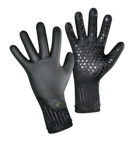 C-Skins C-Skins - 3mm Hot Wired Glove - Black - L