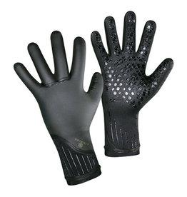 C-Skins C-Skins - 5mm Hot Wired Glove - Black - L