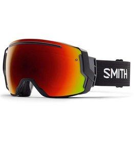Smith Smith - I/O 7 - Black - Red Sol-X