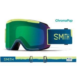 Smith Smith - Squad - Acid Resin - Chromapop - Every Green
