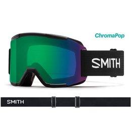 Smith Smith - Squad - Black - Chromapop - Every Green