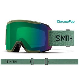 Smith Smith - Squad - Olive - Chromapop - Every Green