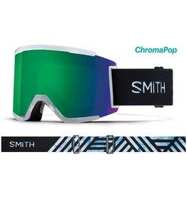 Smith Smith - Squad XL - Squall - Chromapop - Sun Green