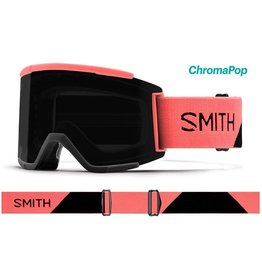 Smith Smith - Squad XL - Sunburtst Split - Chromapop - Sun Black