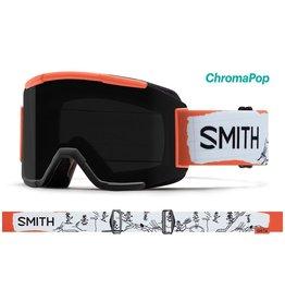 Smith Smith - Squad - Scott Stevens - Chromapop - Sun Black