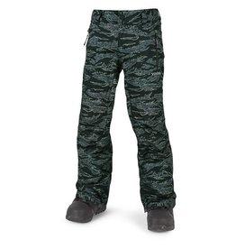 Volcom Volcom - Datura Junior Pant - M - CAM