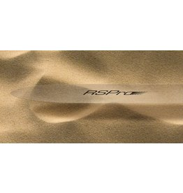 RSPro RSPro - Clear 191x6,3cm rail protection kantbeskytter SUP
