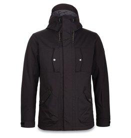 Dakine Dakine - Garrison Jacket - Black - 4/ L
