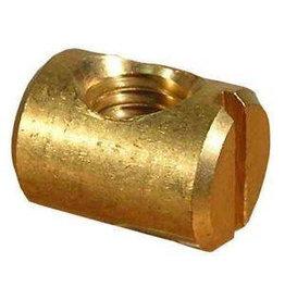 Fanatic Flow Foil HP BrassNut inserts 12mm f.TuttleHead