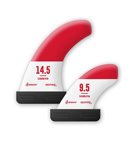 Fanatic Fanatic - SB-14,5 Grip TE Rear Quad Fin (2pcs) size 76-89