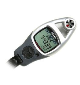 Silva Silva • ADC Vindmåler m/thermometer/klokke