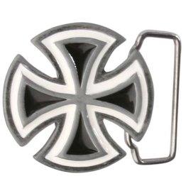 Independent Independent Solo Belt Black Buckle