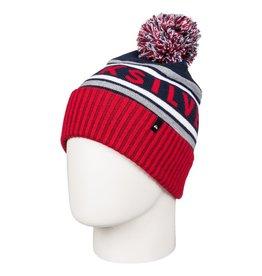 Quiksilver Quiksilver - Spillage Hat - Navy Blazer