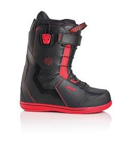 Deeluxe Deeluxe - IDxHC PF Black/Red 43,5-285cm-10,5