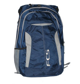 FCS FCS - IQ Backpack Blue/Grey